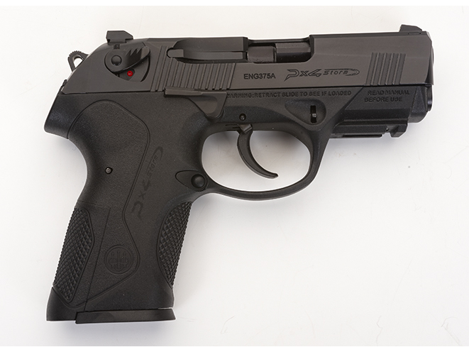 Beretta Px4 Storm Compact Carry concealed carry handguns