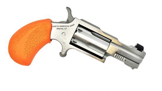 north american arms bug out box revolver