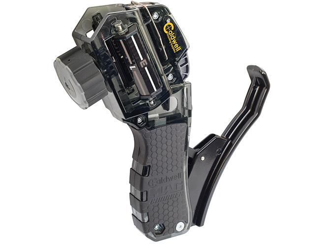 self defense gear Caldwell Mag Charger Universal Pistol Loader