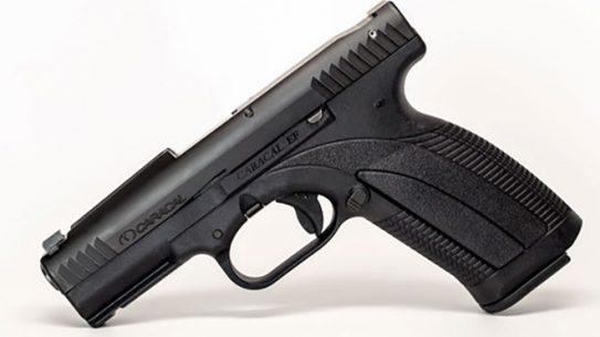 Caracal Enhanced F pistol