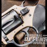 Undercover Lite Earthborn revolver controls