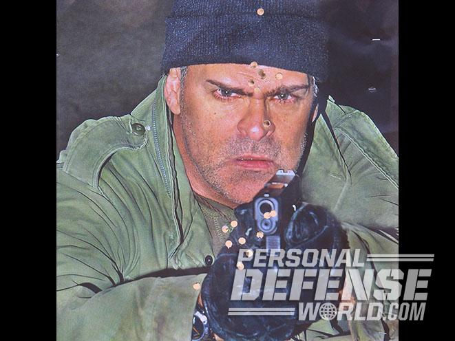 Undercover Lite Earthborn revolver bad guy