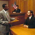 deadly force legal case