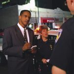 deadly force police interview