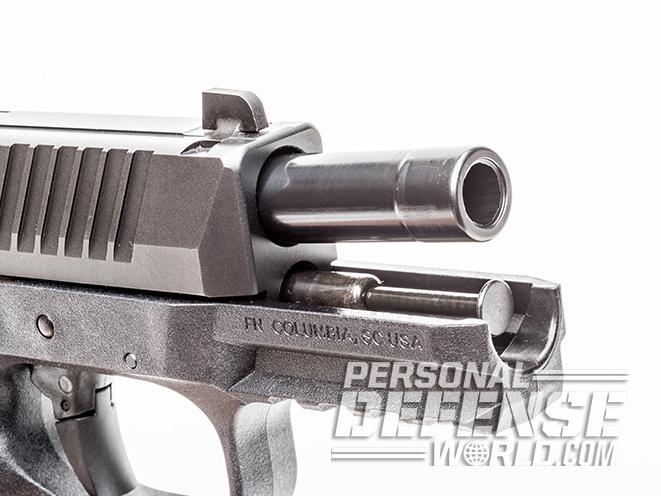 FN 509 pistol recoil spring