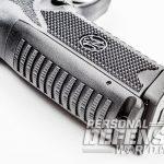 FN 509 pistol grip
