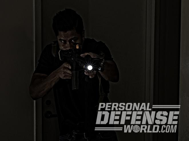 home defense weaponlight