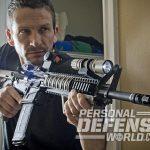 home defense carbine scope