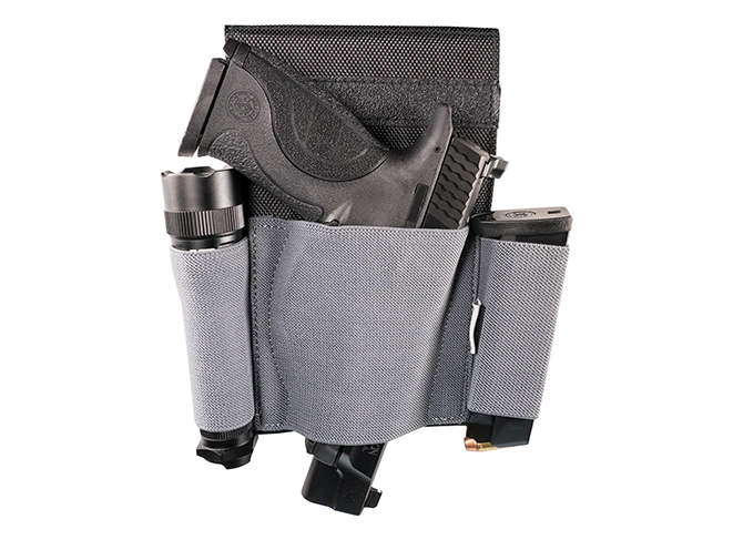 self defense gear Lockdown Night Guardian Low Profile Holster