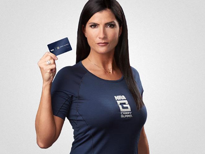 NRA Carry Guard dana loesch