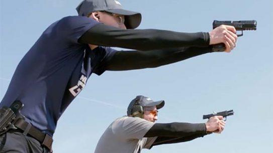 NRA Carry Guard training class