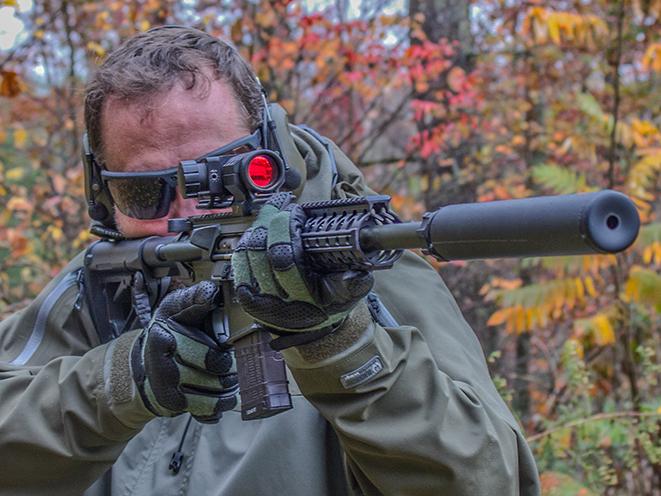 richard mann home defense gun