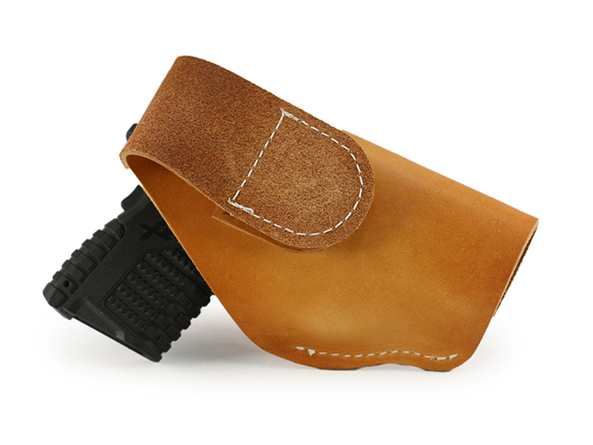 Roughneck QCC holster right side