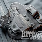 Ruger LCP II pistol holster