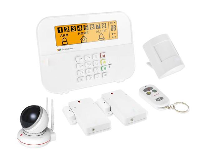 self defense gear SABRE Smart Home Security System