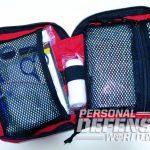 Safe Room medical supplies