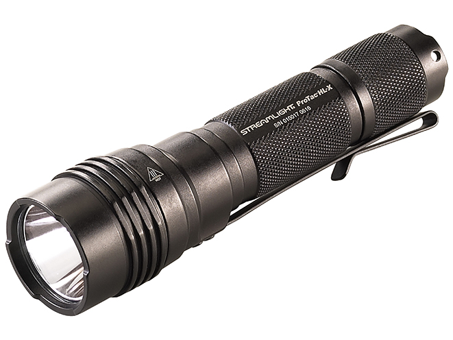 self defense gear Streamlight ProTac HL-X