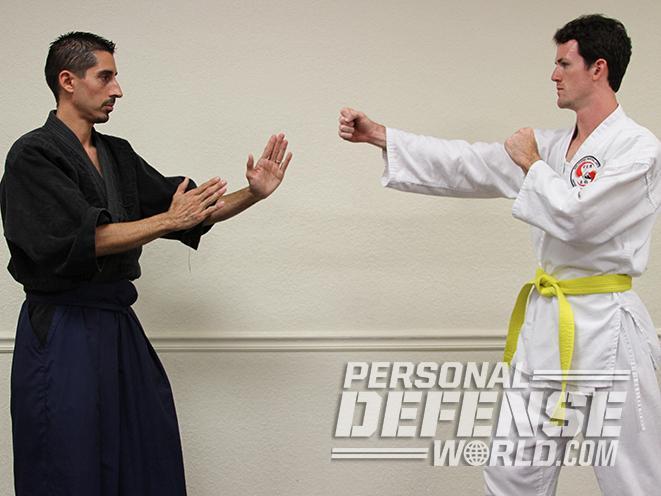 Sucker Punch defense