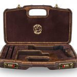 Turnbull Commercial 1911 pistol case open