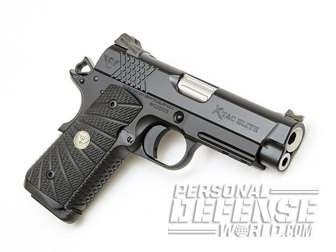 Wilson combat X-TAC Elite Compact right angle