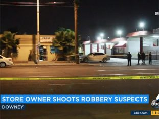california business owner shooting