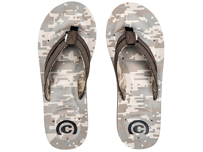 Cobian Sawman Sandals everyday carry