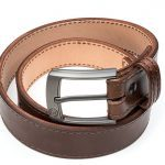 CrossBreed Executive Gun Belt everyday carry