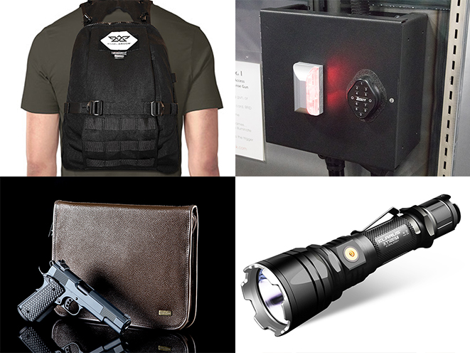 self defense gear