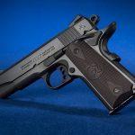 Colt Combat Commander 1911 pistols