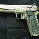 Iverson Custom Carry 1911 pistols