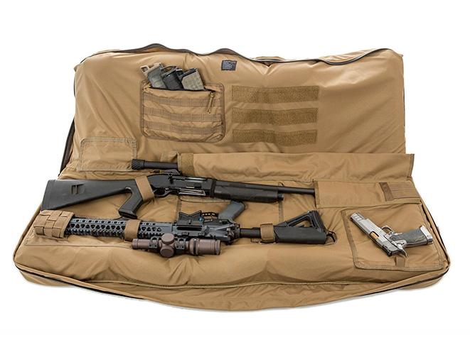 Air Armor Tech Long Gun Cases