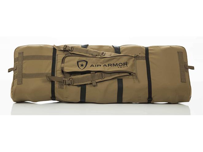 Air Armor Tech long gun rifle case