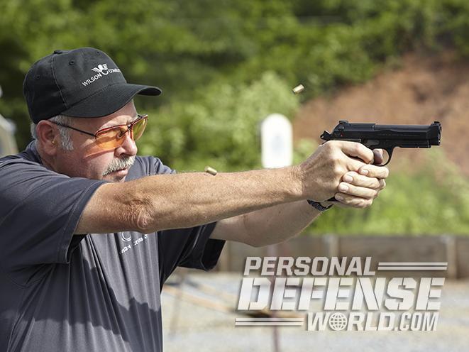 Bill wilson wilson combat shooting
