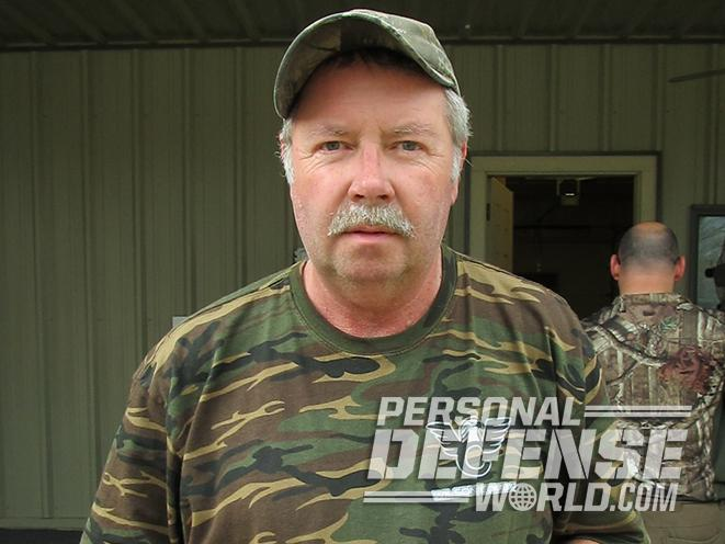 Bill wilson wilson combat closeup