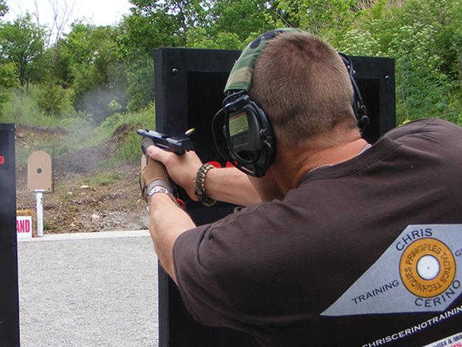 chris cerino gun trigger