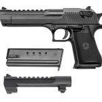 Magnum Research desert eagle pistol
