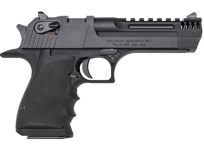 Magnum Research Desert Eagle L5 new pistols