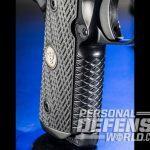 Wilson Combat X-TAC Elite Carry Comp pistol mainspring housing