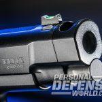 Wilson Combat X-TAC Elite Carry Comp pistol barrel