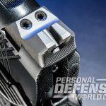 Wilson Combat X-TAC Elite Carry Comp pistol rear sight