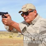 Wilson Combat X-TAC Elite Carry Comp pistol test