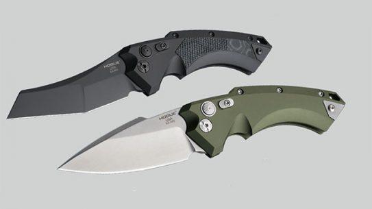 Hogue EX-A05 knives