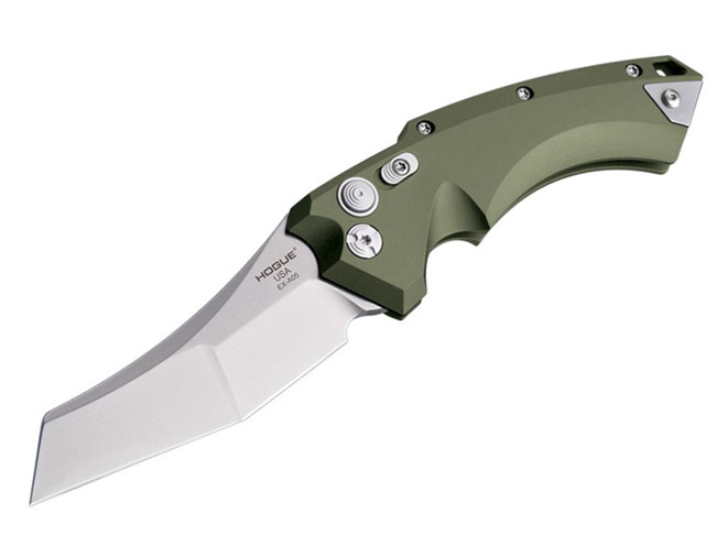 Hogue EX-A05 automatic knives