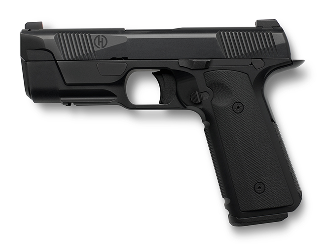 Hudson H9 new pistols