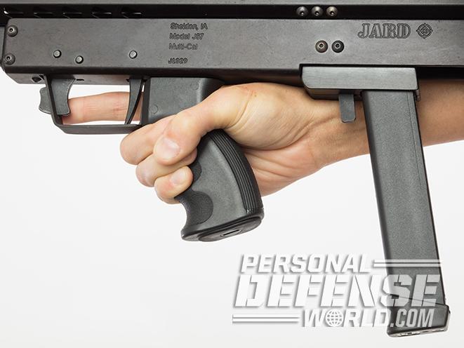 JARD J67 grip