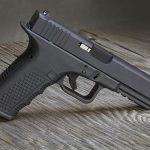 Lone Wolf Distributors AlphaWolf LCI Extractor glock pistols