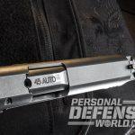 Smith & Wesson M&P45 Threaded Barrel Kit 45 acp