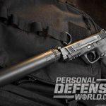 Smith & Wesson M&P45 Threaded Barrel Kit angle