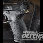 Smith & Wesson M&P45 Threaded Barrel Kit rear photo