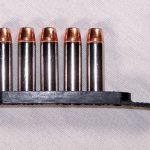 jerry miculek revolver spare ammo